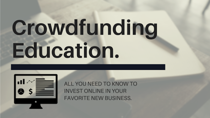 Crowdfunding Education
