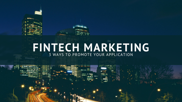Fintech Marketing
